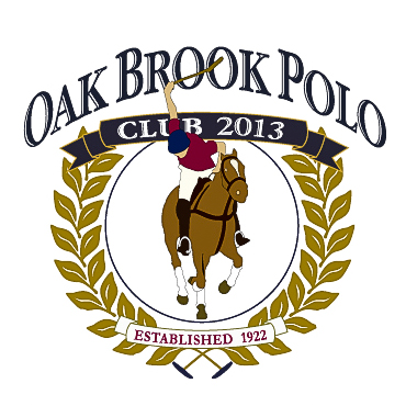 Oak Brook Polo Club Logo