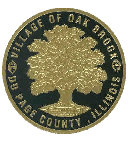 Oak Brook Seal