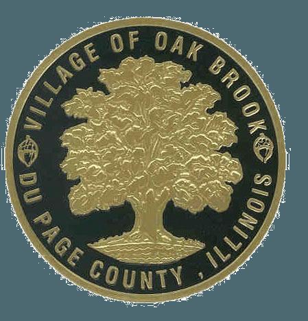 Oak Brook Seal