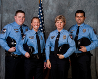 Community Officers