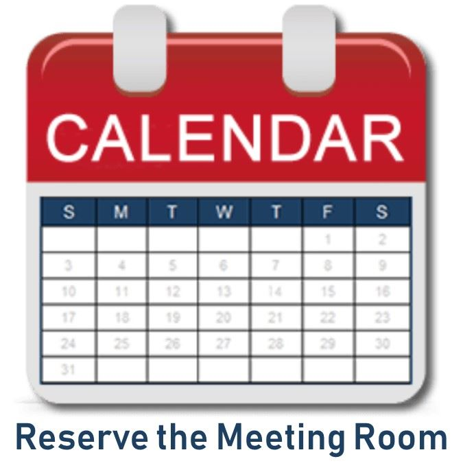 Reserve the Meeting Room Opens in new window